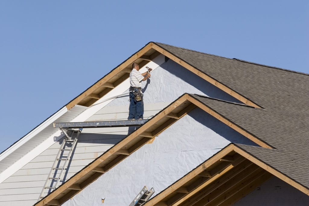 residential roofing tulsa