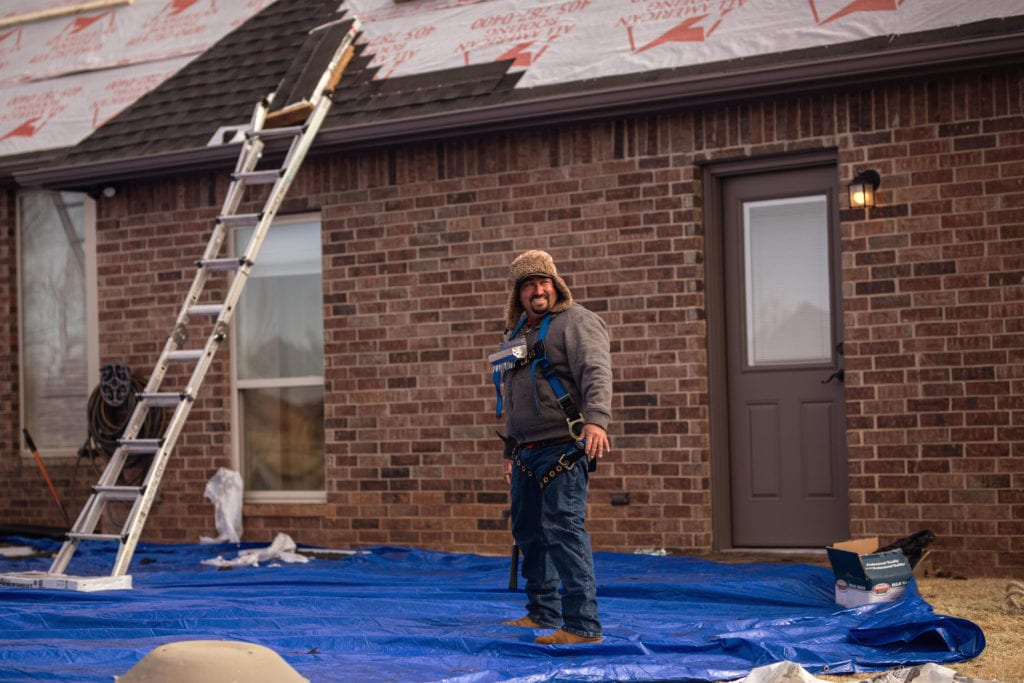 commercial roofing contractors oklahoma city