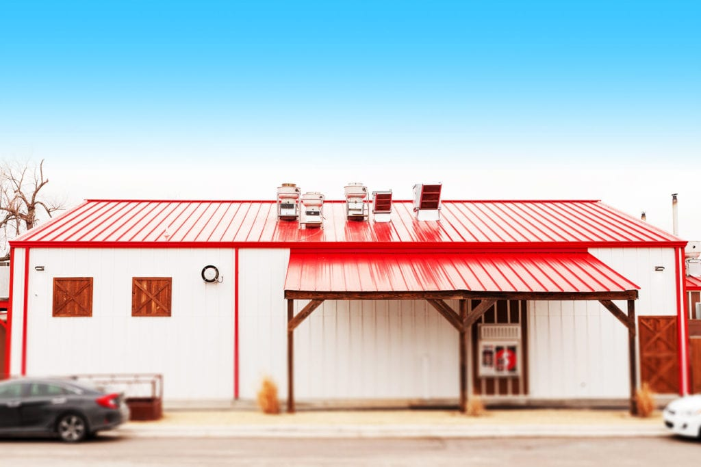best commercial roofing okc