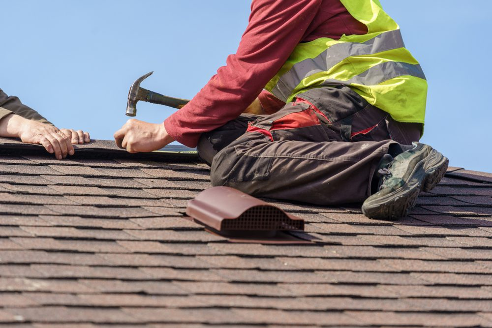best roofing company in tulsa