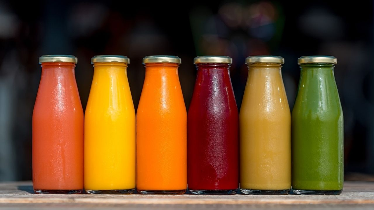 Spring Cleaning: How to Properly Clean Your Commercial Juicer