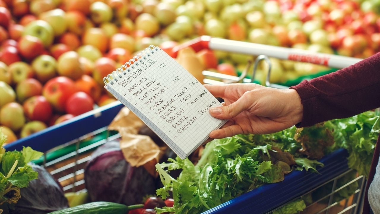 3 Ways the Pandemic Has Changed Grocery Shopping