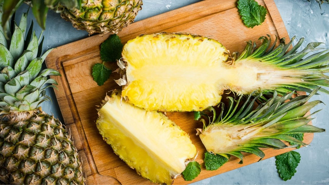 Top Reasons to Add Fresh Pineapple to Your Diet